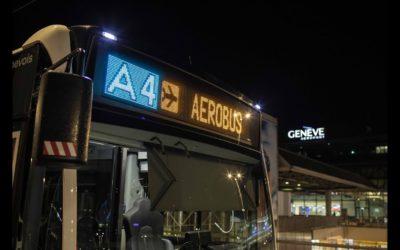 Aérobus, le nouveau service matinal de bus